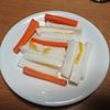 【カンタン・時短・おいしい】安い旬のダイコンでべったら風お漬物