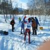 スキーオリ全日本スプリント