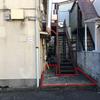 JR阿佐ヶ谷駅からえにしまでの道順