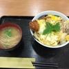 イオンDONBURYのカツ丼を食べてみた【サクッとしたカツとふわふわ卵でエネルギー充電できます】