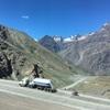 ブエノスアイレスからチリのサンティアゴへ!アンデス山脈を越え直通バスで22時間