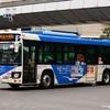 京成バス 4538