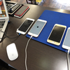 あえて iPhone8を選択!やっぱりホームボタンが欲しい!