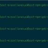 Spring Boot + npm + Geb で入力フォームを作ってテストする ( その80 )( nodist を 0.8.8 → 0.9.1 へ、Node.js を 8.11.4 → 10.15.3 へ、npm を 6.2.0-next.1 → 6.9.0 へバージョンアップする )