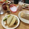 """アメリカ留学ブログ アメリカのメキシコ料理レストランで食べた""""絶品フィッシュタコス"""""""