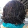 【90日レッスン】松尾さん、ヘアスタイルを変えるの巻