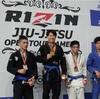 RIZIN Jiu-Jitsu 2018 結果。