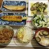 2017/05/24の夕食