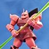 ROBOT魂 MS-14S シャア専用ゲルググ ver. A.N.I.M.E.