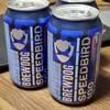 ブリュードッグのクラフトビール・SPEEDBIRDを輸入してみた