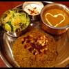 怪しい地下街のネパール料理店で食べたビリヤニがめっちゃおいしかった「バール=タラ」