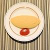東京に旅行したら食べてみたい大人気の「ふわとろオムレツ」美味しいと絶賛。