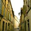 ゴッホ作『アルルの跳ね橋』を訪ねて: アルル、フランス