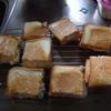 幸運な病のレシピ( 1824 )昼:サンドイッチ
