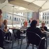 【スペイン】マドリードのレストラン El Brillante Gourmet