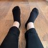 歩き方による脚への負担