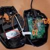 雑記:マウスG600のボタンが効かなくなったからコンタクトスプレーで復活させた話
