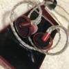 【AUDIO】 SIMGOT EN700PRO 【赤×赤】
