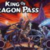 ファンタジー氏族経営ゲームの傑作「King of Dragon Passs」、スマホでいつでも出来るようになったよ!