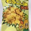 もろこし輪太郎 コンソメ&ガーリック味