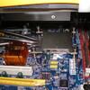 SSDのマシンにUbuntu 9.04 Serverをインストール