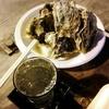 オータムフェストで日本酒と牡蠣を堪能する