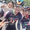5/4 練習&サイクリング!