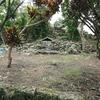 玉城城跡の拝所 塩川付近の拝所