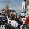 町内の祭り 今年も台風で中止か?