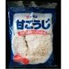 北海道を代表する発酵食品メーカー「トモエ」の麹で甘酒いってみた