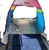 小学生&保育園児と引きこもり。子どもたちをテントに入れてみた。