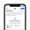 Apple、iOS14の広告トラッキング防止機能を来年初めまで延期