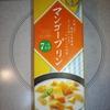 業務スーパー マンゴープリン1kg248円(税抜)