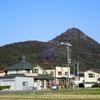 春の東国18切符行軍 Part1 陸貝採集@愛知県・石巻山