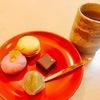 【高輪 花香路】「桜彩」と「花雅」の2つのラウンジをホッピング