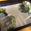 【プレ花嫁】結婚式の両親・祖父母へのプレゼントにおすすめ!ファルベ*フラワーアートフォトフレーム!名入れ対応!