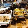 銀座の中華ランチは1000円ビュッフェの「銀座夜市」へ!あっさりテイストで女性にもおすすめ