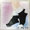 【シマレコ】long flared skirt「Tri-fold socks」入荷しました!!