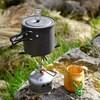 災害でも役に立つ登山用品 VOL.03 「お湯作りと調理、火を確保! 携帯コンロ」