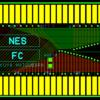 NES→ファミコンのカートリッジ変換基板