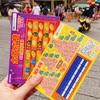 【台湾】台湾のスクラッチくじで一攫千金を狙おう!