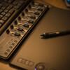 【レタッチ】Lightroomは音楽ソフトでした+MIDIコントローラーによる現像処理について