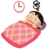 寝れない!眠れない私が安眠方法として試した〇〇とは?