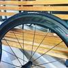 NO EXCUSE(言い訳はしない)Scope Cycling というホイール