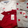 H&Mの子供服をセールで買って満足した話。