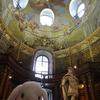 【2016オーストリア旅行記】㉖国立図書館 旅ウサギ的にはFF5古代図書館なんですけど。