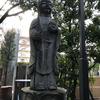 地蔵菩薩像(祥雲寺)