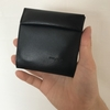 abrAsusの鍵も収納できる薄い財布についてレビューを書いておこう。