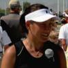 テニスプレイヤー 杉山愛 英語インタビュー 動画