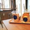 商店街散策の合間に!井原デニムスクエアガーデン内の【AIIRO COFFEE STAND(アイイロ コーヒースタンド)】